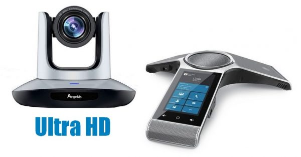 Konferenz Mikrofon für Skype for Business Videokonferenz